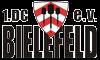 1.DC Bielefeld e.V. Logo